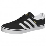 Adidas Busenitz Vulc Black Running White Black