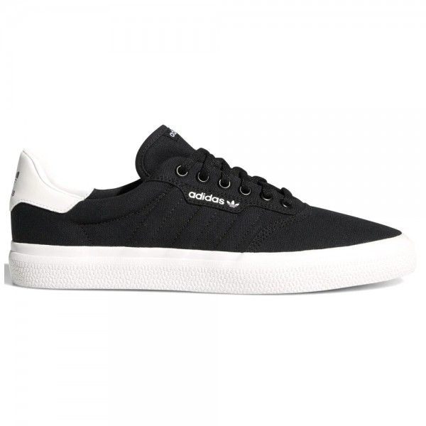Adidas 3MC Vulc Core Black Cloud White