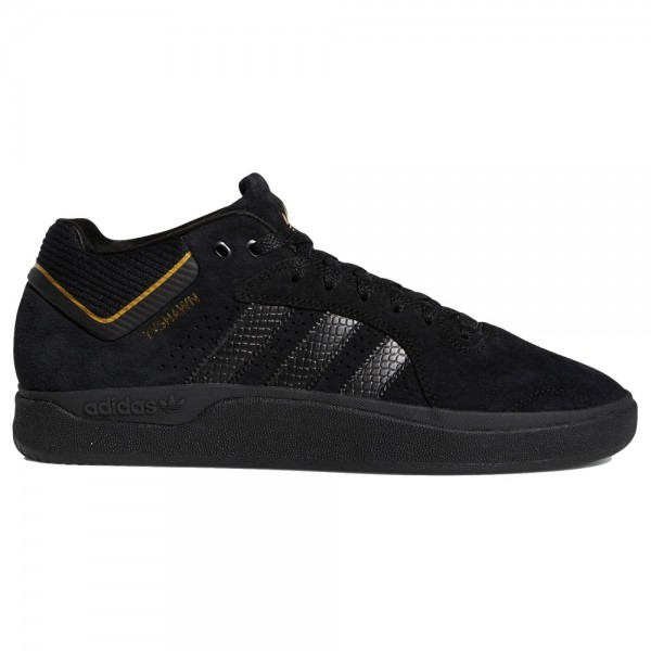 Adidas Tyshawn Core Black Core