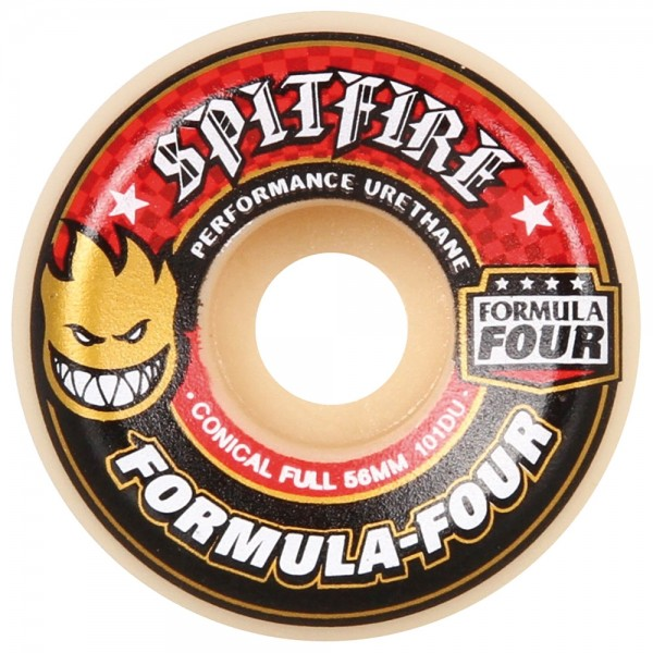 Roues Spitfire Formula Four Conical Full 101 D