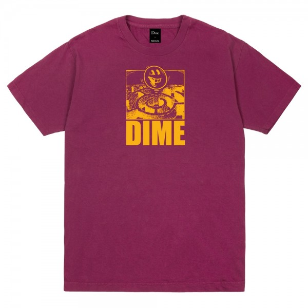 Tee Shirt Dime No Way Out Ruby