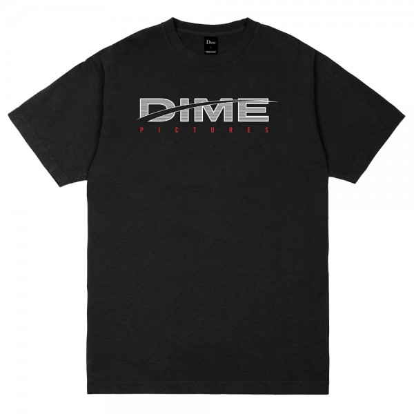 Tee Shirt Dime Pictures Black