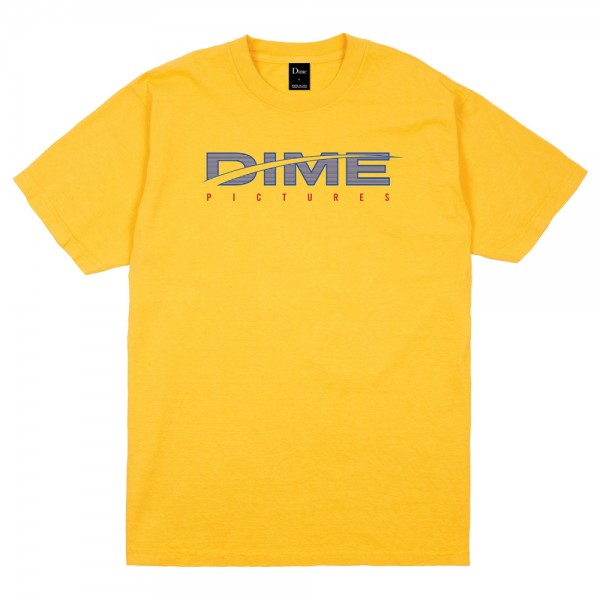 Tee Shirt Dime Pictures Gold