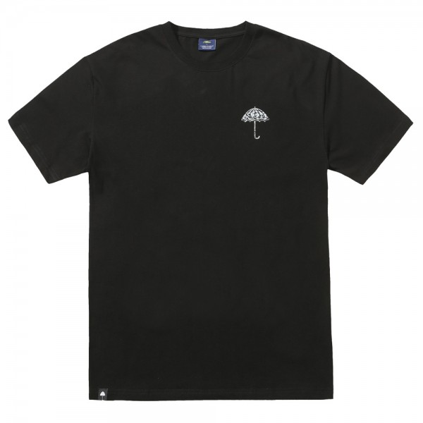 Tee Shirt Hélas Dome Tee Black