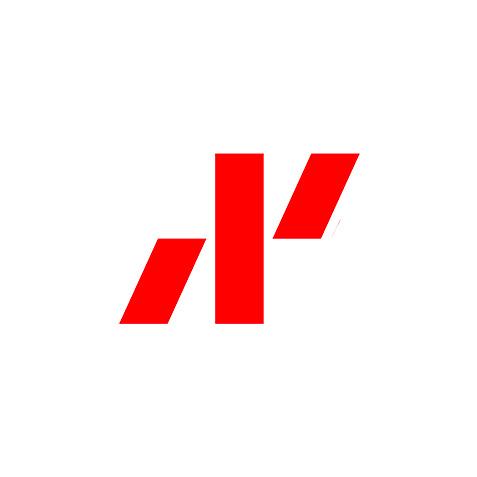 Tee Shirt Pop Trading Company Striped Pocket Tee Shirt Navy Electric Yellow