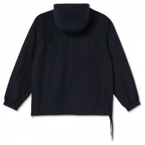 Veste Polar Cotton Anorak Black