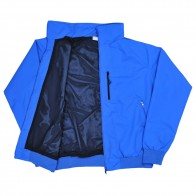 Veste Rave Waterproof Blue