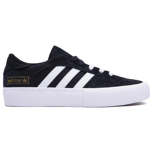 Adidas Matchbreak Super Black White Gold