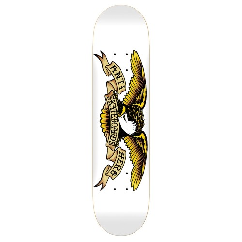 Board Antihero Classic Eagle White