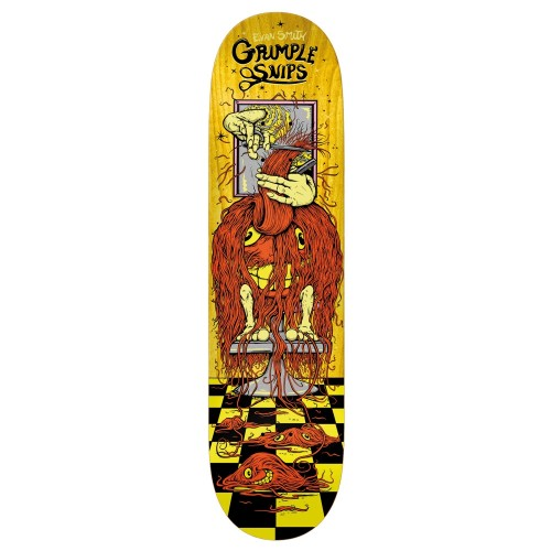 Board Antihero Grimple Snips Evan