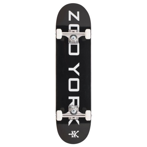 Board Complete Zoo York Og 95 Logo Black