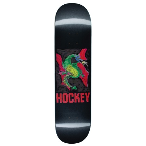 Board Hockey Air Dragon Ben Kadow