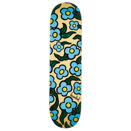 Board Krooked Wild Style Flowers