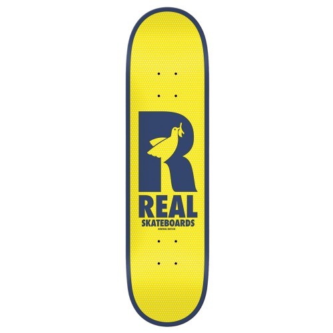 Board Real Renewal Doves Yellow