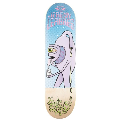 Board Toy Machine Leabres Face Off