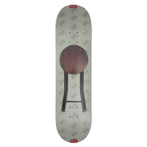 Board Victoria HK x Yat Pit Board