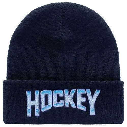 Bonnet Hockey Main Event Beanie Black