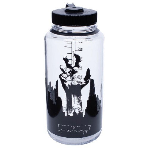 Bouteille Fucking Awesome City Water Bottle