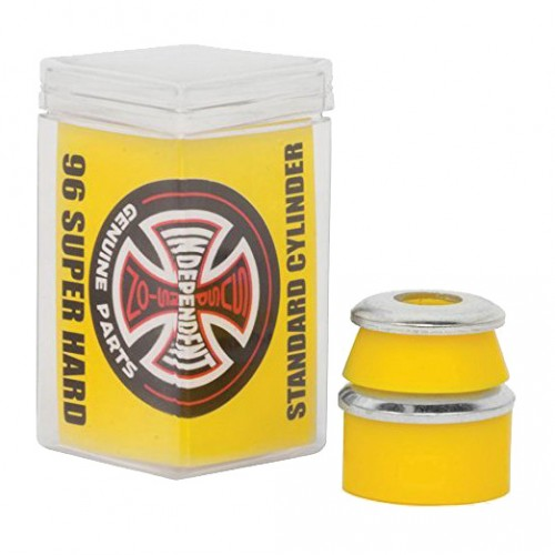 Gommes Independent Cylinder Super Hard 96 A Yellow