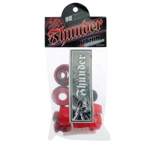 Gommes THUNDER Rebuild Kit 90 Soft