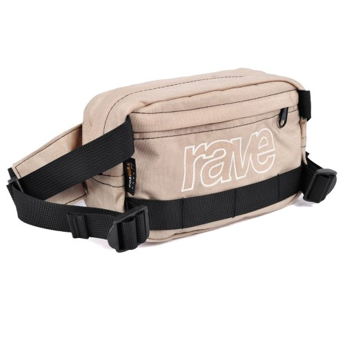 Hip Pack Rave Sand