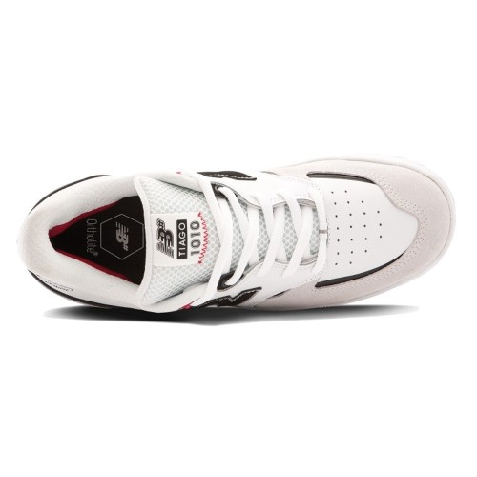 New Balance NM 1010 Tiago Lemos White Black