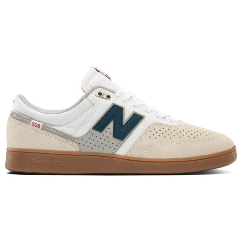 New Balance NM 508 Brandon Westgate White Blue Gum
