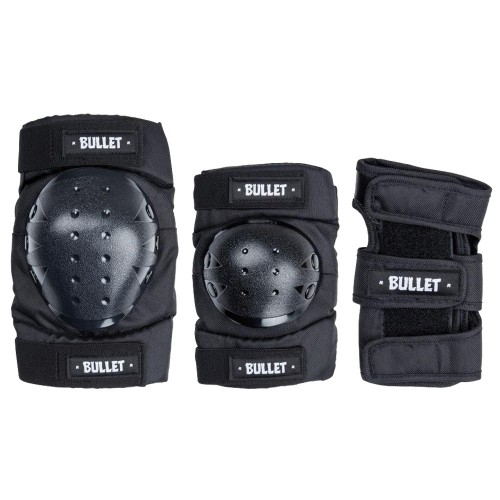 Pack De Protections Adultes Bullet Adult Combo