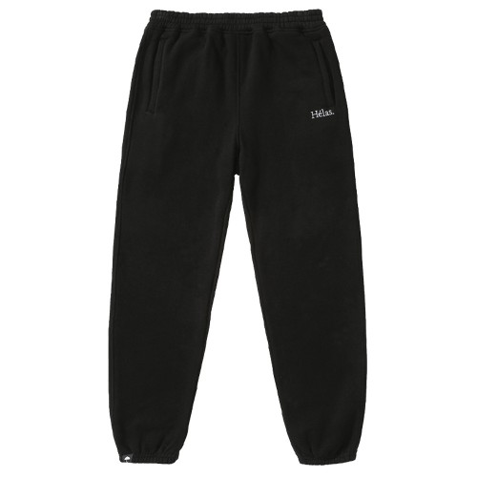Pantalon Helas Class Sweatpant Black