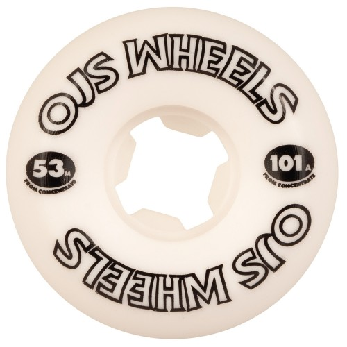 Roues OJ Wheels From Concentrate Hardline 101 A