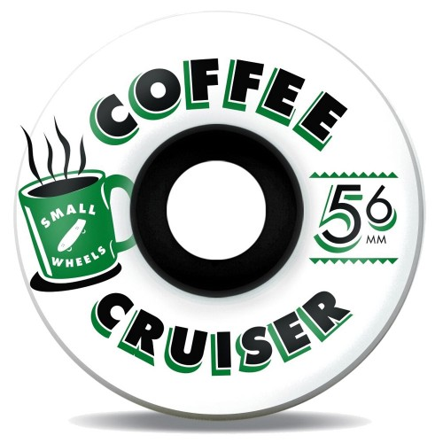 Roues SML Wheels Coffee Cruiser Forest 78A