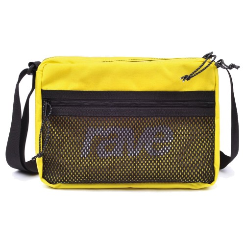 Shoulder Bag Rave Yellow