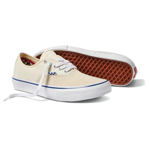 Vans Skate Classics Authentic Off White
