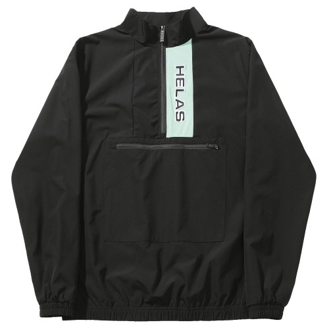 Veste Helas Pese Tracksuit Jacket Black
