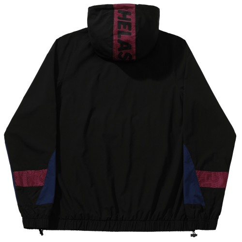 Veste Helas Speed Jacket Black